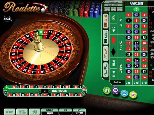 Find Online Casinos