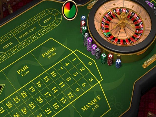 turning stone casino best slots
